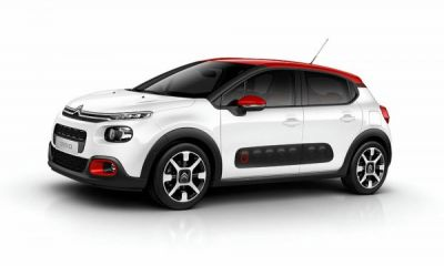 Mandataire Citroën C3 Berline SHINE