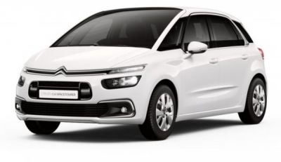 Mandataire Citroën C4 Space Tourer FEEL