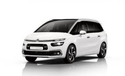 Mandataire Citroën GRAND C4 SPACE TOURER 7 PLACES SHINE