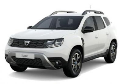 Mandataire Dacia DUSTER 4X4 SERIE LIMITEE 15 ANS